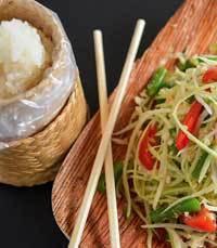 צ'אנג בה- אוכל תאילנדי בחיפה