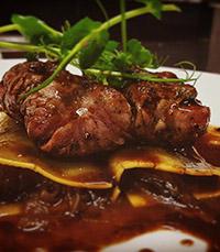 צ'יז- מסעדה איטלקית בבית הלל