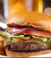 ההמבורגר הטוב בתל אביב
