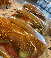 לחם ארז גבעת שמואל