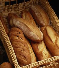 את לחם הבית מכינים בתמול שלשום