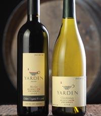 יקבי רמת הגולן - השקת יינות כרם אודם