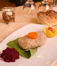 עמלים בשבילכם - המסעדה היהודית