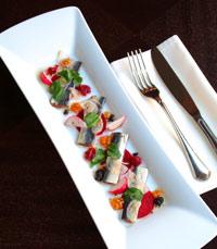 קנלה ירושלים - מסעדת שף