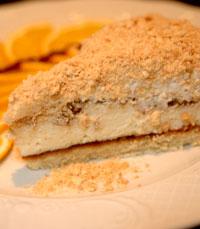 בר-מסעדה לינק, ירושלים - גם עוגות
