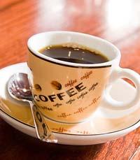 לפעמים הקפה הוא רק התירוץ