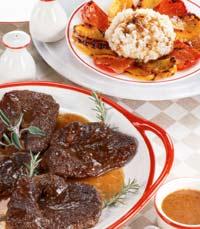ארוחת בישולים - אלמוכתאר