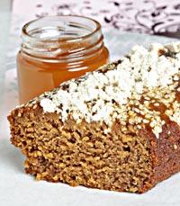 עוגות דבש בבליקר בייקרי