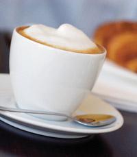 קפה פולוק - לענייננו, הקפה