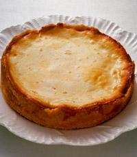 """קפה קוקה ראשל""""צ - עוגת גבינה ידועה"""