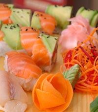 מנות קלילות ונעימות במסעדת טריאקי פתח תקווה