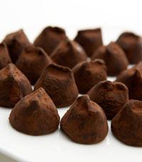 קינוחי השוקולד מופלאים למרות מגבלת השימוש בחלב - רופטופ