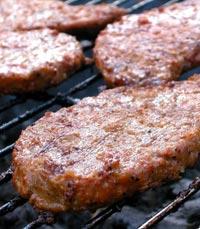 הבשר כבר מוכן במסעדות