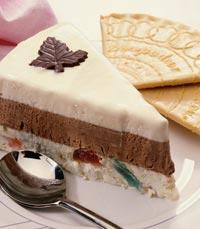 מוס טריקולד - אין עוד שוקולד