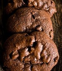 עוגיית קינוח ששמה הולך לפניה - בר גיורא
