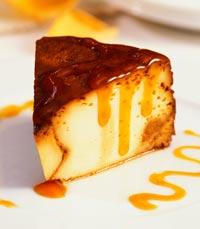 מסיימים במייקס פלייס עם עוגת גבינה אפויה
