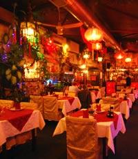 צ'אנג סינג - המסעדה הסינית הוותיקה בנתניה