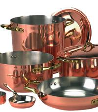 סדרת כלים לבשלנים מקצועיים ולחובבי בישול