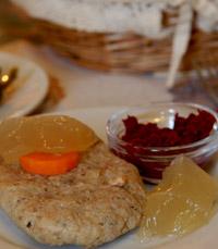 אוכל יהודי מבית טוב