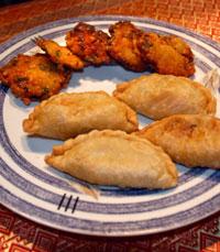 מטעמי קוצ'ין ממיטב המסורת ההודית