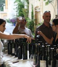 איש הענבים: הסמן הימני של תרבות היין בישראל