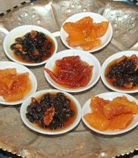 מרקש נתניה היא מסעדה מרוקאית משפחתית