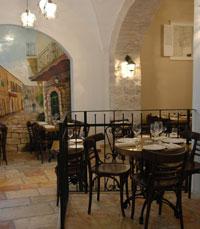 מסעדת לארא שווה נסיעה מיוחדת לירושלים