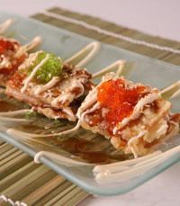 איה אימטני מביאה את המטבח היפני לארץ