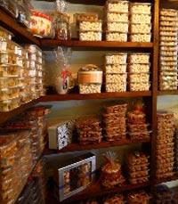 חטאים מתוקים - עוגיות מתוקות