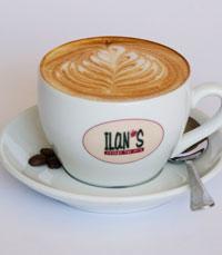 קפה אילן'ס