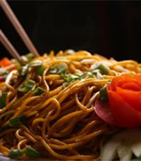 תאילנד במסעדות