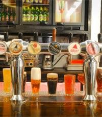 85 סוגי בירה - שושקה שווילי תל אביב