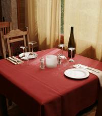 חוגגים אהבה במסעדה