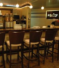תרבות ואוכל - קפה בתיאטרון ירושלים