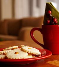 קוקיות - עוגיות למען הקהילה