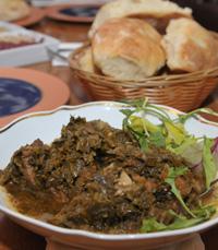 מטבחי העולם התאחדו במסעדות בישראל