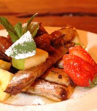 מאכלים ביתיים במסעדות ביתיות