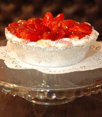 פרש: שלל עוגות ומאפים