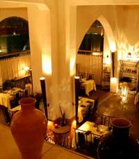 מסעדת לה רלה ג'פה ביפו