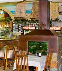 מסעדת אבו כריסטו בעכו