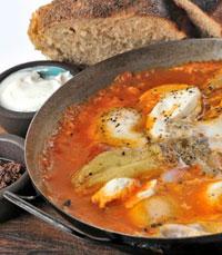 ארוחת בוקר ירושלמית בתמול שלשום