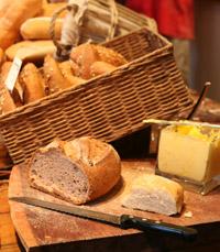 ברדו - ממלכה של לחם