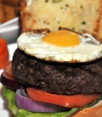 ההמבורגרים של ברביס - מסעדת בשרים באילת