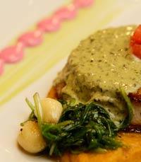 ארוחת טעימות אצל גבריאלה - ולנטיין 2013
