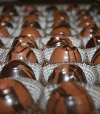 שוקולד בעין כרם המתוקה - קונדיטוריות מומלצות בירושלים