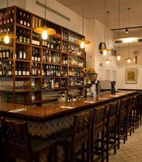 המסעדה המדהימה בקינג ג'ורג'