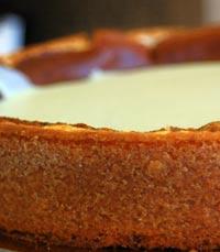 וגם עוגת גבינה לשבועות