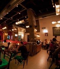 מסעדה בראשון לציון