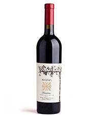 אפשר גם יין אדום לשבועות