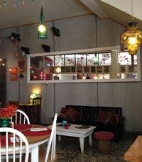 מסעדות צבעוניות ועשירות בניחוחות